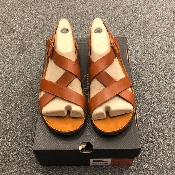 4107963fbfb Chaco Wayfarer Sandals